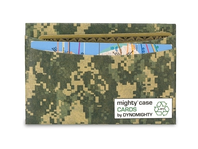 Mighty Cards Case Digital Camo