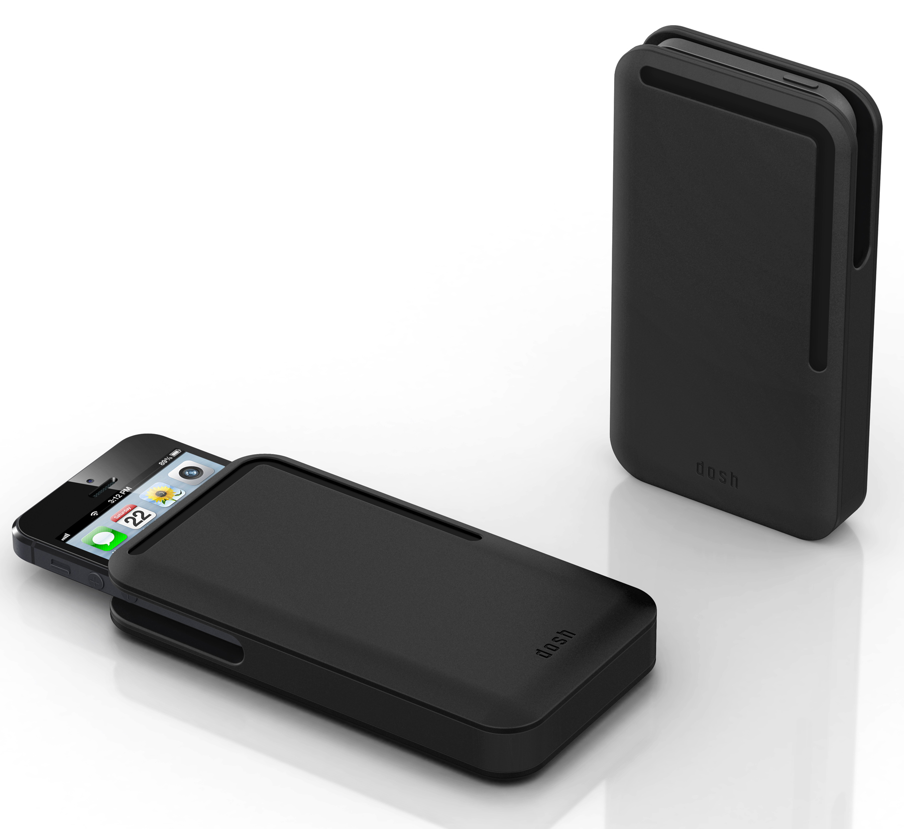 Dosh Syncro Jet Wallet - iPhone 5
