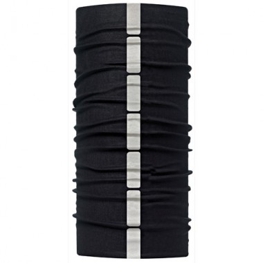 Reflective BUFF R-Black