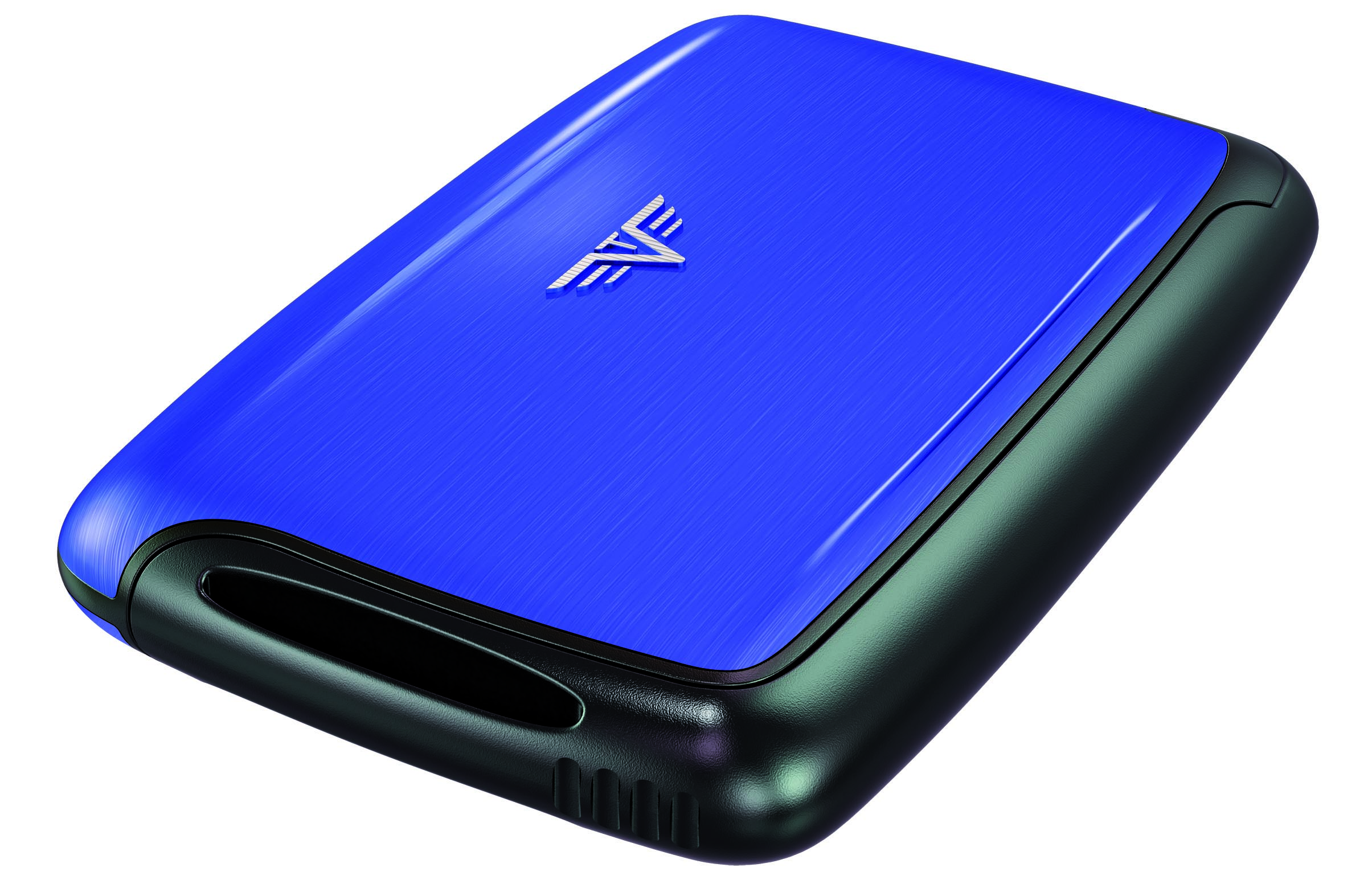 Tru Virtu Pearl Mini Card Case Blue Ocean